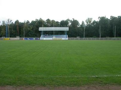 Stadion Sparty Lubliniec
